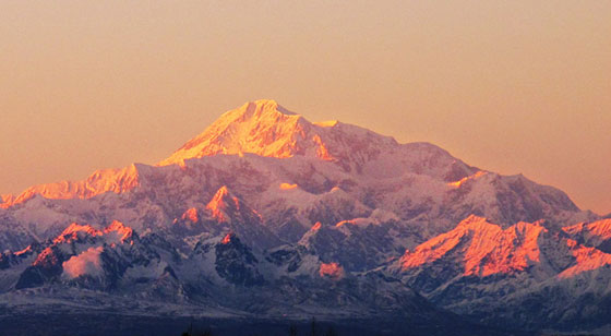 Denali National Park (Cory Kittle Photo)
