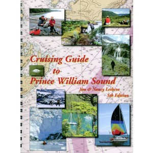 Cruising Guide to Prince William Sound