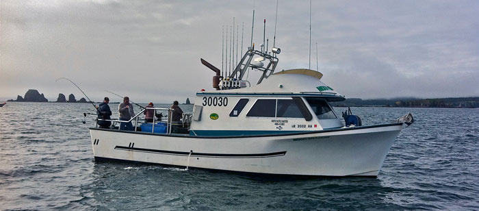 Charter boat fishing in alaska alaska outdoors supersite for Alaska fishing boats