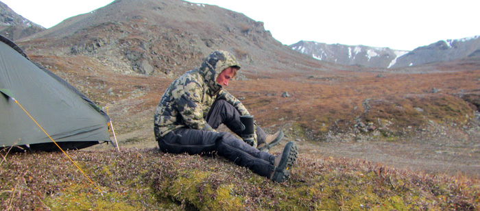 Kuiu Super Down Insulating Layer gear review