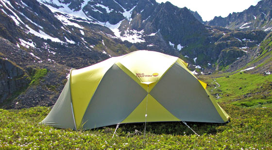Remote c&ing in Alaska & Lodging in Alaska | Places to Stay in Alaska - Alaska Outdoors ...